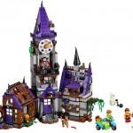 LEGO Scooby-Doo un nouveau set dévoilé