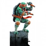 Tortues Ninja Michelangelo par Good Smile Company