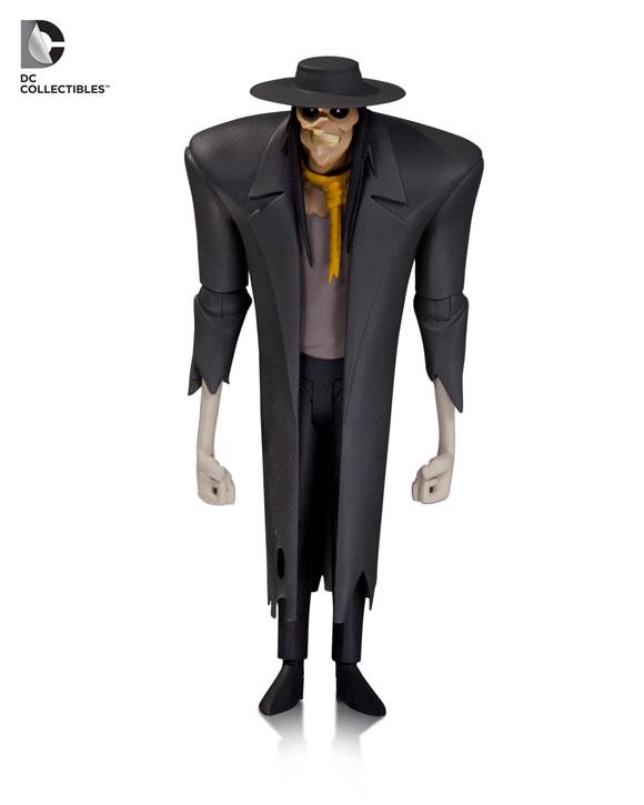 DC Collectibles Batman The Animated Series Scarecrow