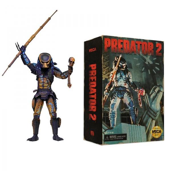 predator 2 neca 16bit