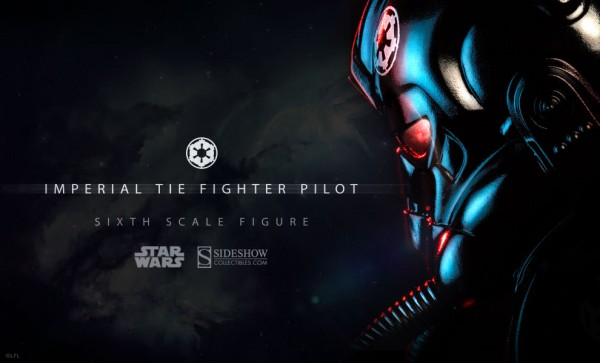 preview__TieFighter sideshow