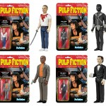 Pulp Fiction ReAction Series 2