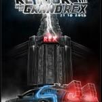 2 Nuits Grand Rex pour fêter Retour vers le futur !!!