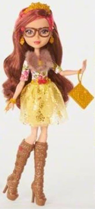 rosabella beauty ever after high