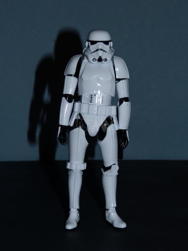 stormtrooper bandai model kit 10