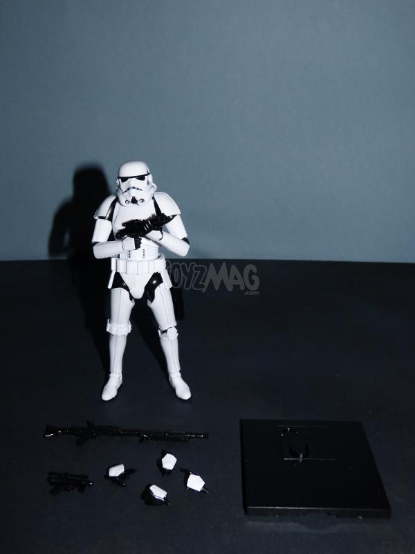 stormtrooper bandai model kit 20