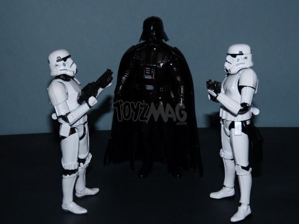stormtrooper bandai model kit 24