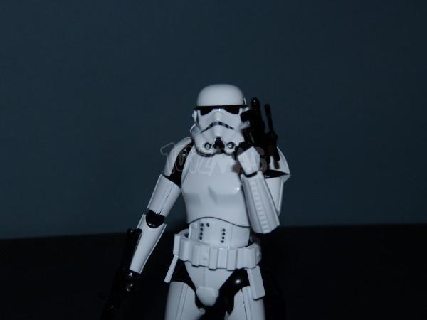 stormtrooper bandai model kit 30
