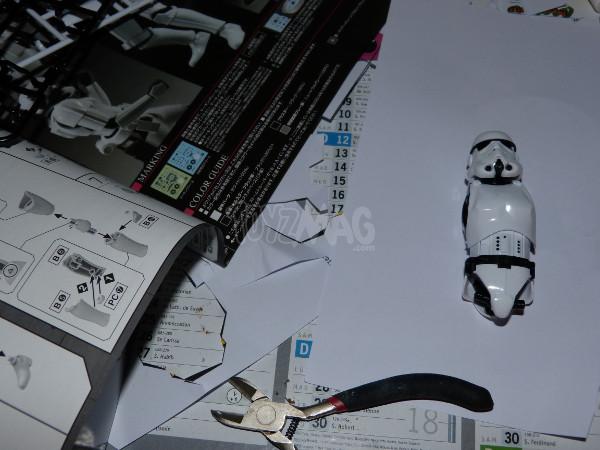 stormtrooper bandai model kit 7