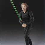 Star Wars : Luke Skywalker S.H Figuarts !