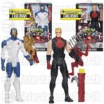 Avengers Titan Heroes 2 exclu pour Entertainment Earth