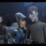 Star Wars Rebels : inspirations et références (suite)