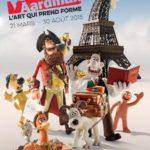 Wallace et Gromit : Aardman s'expose à Art ludique