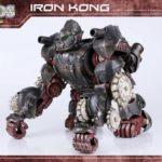 Zoids : Iron Kong en préco vendredi