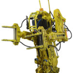 Aliens  : NECA présente son Power Loader