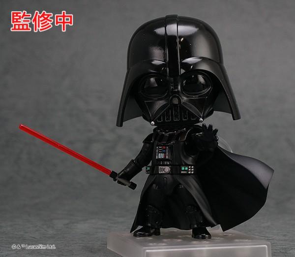 nendoroidi Star Wars