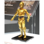 Star Wars par Bandai  : Model Kit de 3PO annoncé