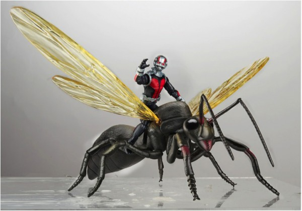 Ant-Man-with-Flying-Ant