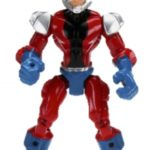 NYTF – Hero Mashers et Titan Heroes Marvel images officielles
