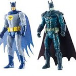 NYTF DC Comics Multiverse & Batman Classic TV Series par Mattel
