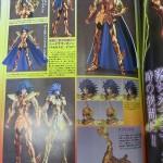 Kanon Dragon des Mers Myth Cloth EX – les images