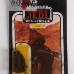 #vswv Jawa Meccano Retour du Jedi 65 back