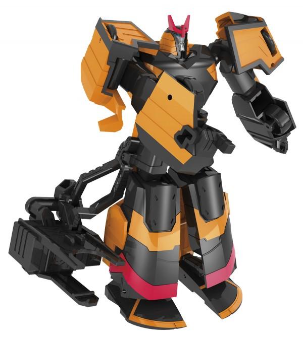 Drif_Robot_B