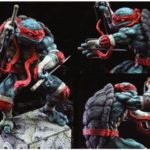 Tortues Ninja Raphael par Good Smile Company