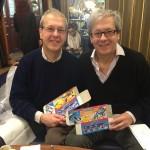 Instant Vintage: Interview des Frères Brizzi