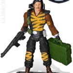 GI JoeCon 2015 : Dial-Tone Tiger Force