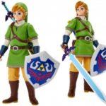 Nintendo : Link 50cm par Jakks Pacific