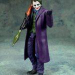 MAFEX Joker les images officielles