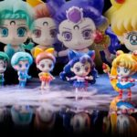 PETIT Chara! Ayakashi Sisters par MegaHouse