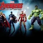 S.H.Figuarts Avengers Age Of Ultron première image officielle
