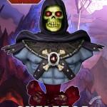 Un nouveau buste pour Skeletor