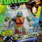 Toy Fair les nouveautés 2015 pour les Tortues Ninja