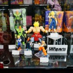 NYTF – Tamashii Nations : DBZ, Sailor Moon, Star Wars