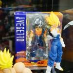 NYTF - Tamashii Nations : DBZ, Sailor Moon, Star Wars