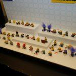 NYTF Mega Bloks Terminator Monster High et Minions