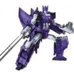 NYTF - Transformers Generations Combiner Wars