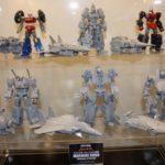 Machine Robo, le retour des jouets Gobots