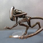 NECA - Alien 3 : Review du Dog Alien