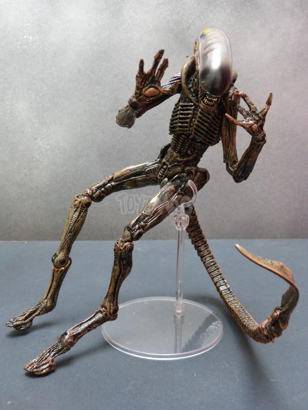 alien 3 dog alien neca 7