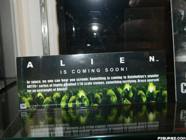 alien teaser nytf