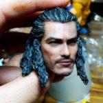 The Hobbit : Bard par Asmus Toys