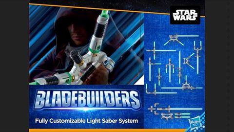 blade builders