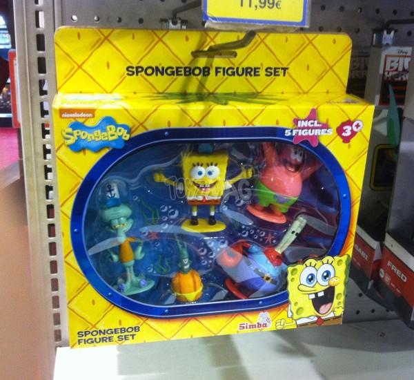 bobleponge