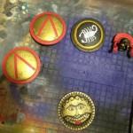 Vitruvian HACKS : paintmaster des accessoires