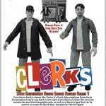 Des jouets Clerks par Diamond Select Toys