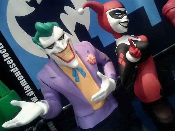 dc animated bust dst nytf 8